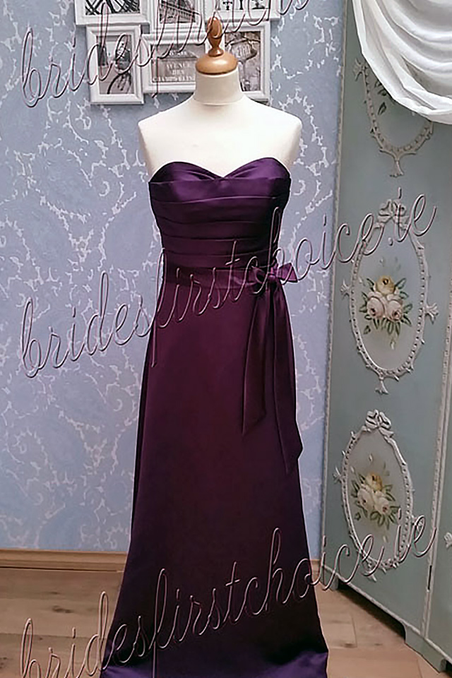 bridesfirstchoice bridesmaids dress